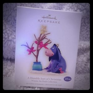 Disney Hallmark Keepsake Ornament